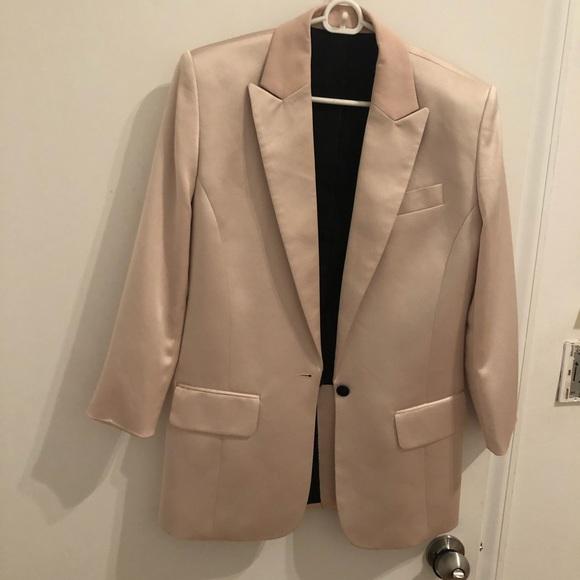 The Kooples Jackets & Blazers - Silk blazer